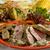 焼き · 豚肉 · メキシコ料理 · スタイル · キノコ · クリーム - ストックフォト © hanusst