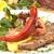 пасты · свинина · мяса - Сток-фото © hanusst