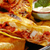 mexicano · cozinha · sobremesa · chocolate · azul · Óleo - foto stock © hanusst