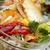 espinafre · salada · cebolas · pepinos · legumes - foto stock © hanusst