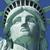 detay · heykel · özgürlük · New · York · ABD · seyahat - stok fotoğraf © hanusst