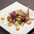 sült · nyúl · zöldségek · közelkép · étel · konyha - stock fotó © hanusst
