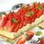 клубника · изображение · лоток · продовольствие · фрукты - Сток-фото © hanusst