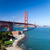 The Golden Gate Bridge stock photo © hanusst