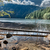 montanas · sur · isla · Nueva · Zelandia · punta · montana - foto stock © hanusst