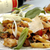 italian pasta stock photo © hanusst