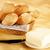 dos · francés · baguettes · largo · blanco · par - foto stock © hanusst
