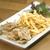 aardappel · gemarineerd · kipfilet · voedsel · restaurant · kip - stockfoto © hanusst