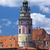 belle · vue · République · tchèque · unesco · patrimoine · maison - photo stock © hanusst