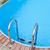 ao · ar · livre · verão · tarde · transparente · piscina · superfície · da · água - foto stock © hanusst