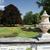 castle garden cesky krumlov czech republic stock photo © hanusst