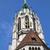 the historic church paulskirche in munich germany stock photo © haraldmuc