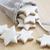 fahéj · csillagok · háttér · csillag · főzés · karácsony - stock fotó © haraldmuc