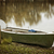 empty rowboat on lake chiemsee in autumn stock photo © haraldmuc