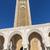 minaret mosque hassan ii in casablanca morocco stock photo © haraldmuc
