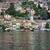 göl · görmek · kuzey · İtalya · gökyüzü - stok fotoğraf © haraldmuc