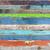 painted weathered wood as background stock photo © haraldmuc