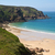 picturesque greve de lecq beach jersey uk stock photo © haraldmuc
