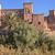 古代 · モロッコ · 建物 · 風景 · 青 · アフリカ - ストックフォト © haraldmuc