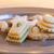 caseiro · natal · pão · de · especiarias · bolinhos · estanho · inverno - foto stock © haraldmuc