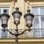 通り · 光 · パリ · フランス · パリジャン - ストックフォト © haraldmuc