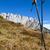 yürüyüş · alpler · sonbahar · dağlar · taş · tatil - stok fotoğraf © haraldmuc
