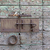 resistiu · porta · trancar · enferrujado · sujo · velho - foto stock © haraldmuc