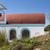 kilise · ada · Yunanistan · Bina · doğa · mavi - stok fotoğraf © haraldmuc