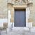 klasszikus · porta · 3d · illusztráció · épület · fal · fény - stock fotó © haraldmuc