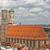 Гамбург · Церкви · Германия · башни · Солнечный · лет - Сток-фото © haraldmuc