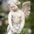 ангела · ярко · небо · стиль · фон · Бога - Сток-фото © haraldmuc