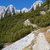 hiking in the austrian alps zahmer kaiser mountains stock photo © haraldmuc
