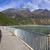 water · reservoir · noordelijk · Italië · Italiaans · bergen - stockfoto © haraldmuc