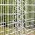 ferro · barras · vazio · parede · fundo · quadro - foto stock © haraldmuc