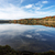 autumn on a lake in bavaria germany stock photo © haraldmuc