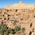 モロッコ · 市 · キャラバン · ルート · サハラ砂漠 · 現在 - ストックフォト © haraldmuc