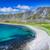 пляж · живописный · антенна · Панорама · один · лучший - Сток-фото © Harlekino