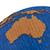 политический · карта · стране · флаг · 3d · иллюстрации · модель - Сток-фото © harlekino