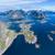 frazione · Norvegia · montagna · cielo · albero · costruzione - foto d'archivio © harlekino