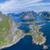 ノルウェー · 風光明媚な · パノラマ · 釣り · ポート · 島々 - ストックフォト © harlekino