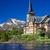 собора · живописный · Норвегия · Европа · христианской - Сток-фото © harlekino