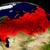 russia from space stock photo © harlekino