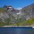reinefjorden stock photo © harlekino
