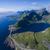 Норвегия · пейзаж · морем · острове - Сток-фото © harlekino