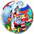 politico · Europa · mappa · paese · bandiera · illustrazione · 3d - foto d'archivio © harlekino