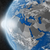 emea region from space stock photo © harlekino
