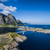живописный · антенна · Панорама · рыбалки · деревне - Сток-фото © harlekino