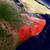harita · federal · cumhuriyet · Somali · şehir · cam - stok fotoğraf © harlekino