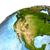 settentrionale · americano · continente · terra · america · dettagliato - foto d'archivio © harlekino