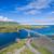 моста · живописный · мнение · дороги · Норвегия - Сток-фото © Harlekino